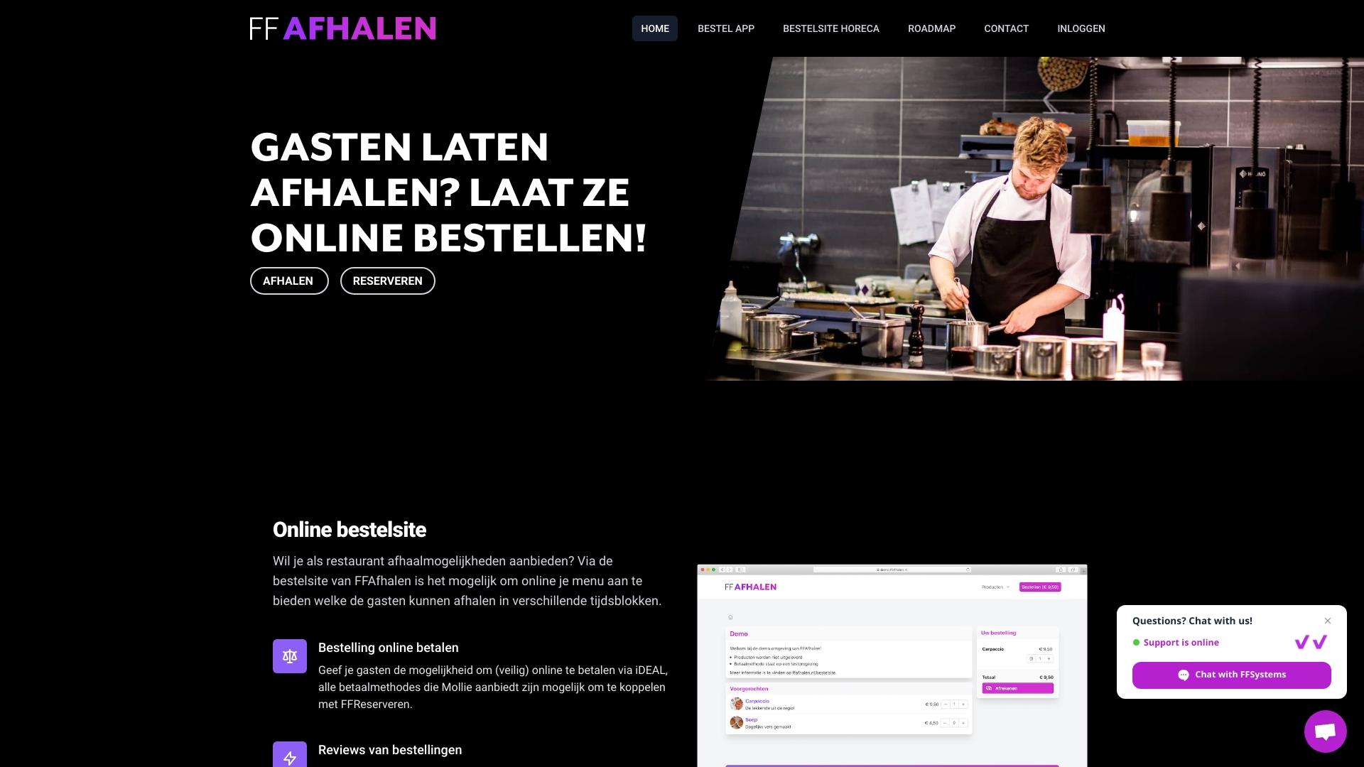 FFAfhalen.nl