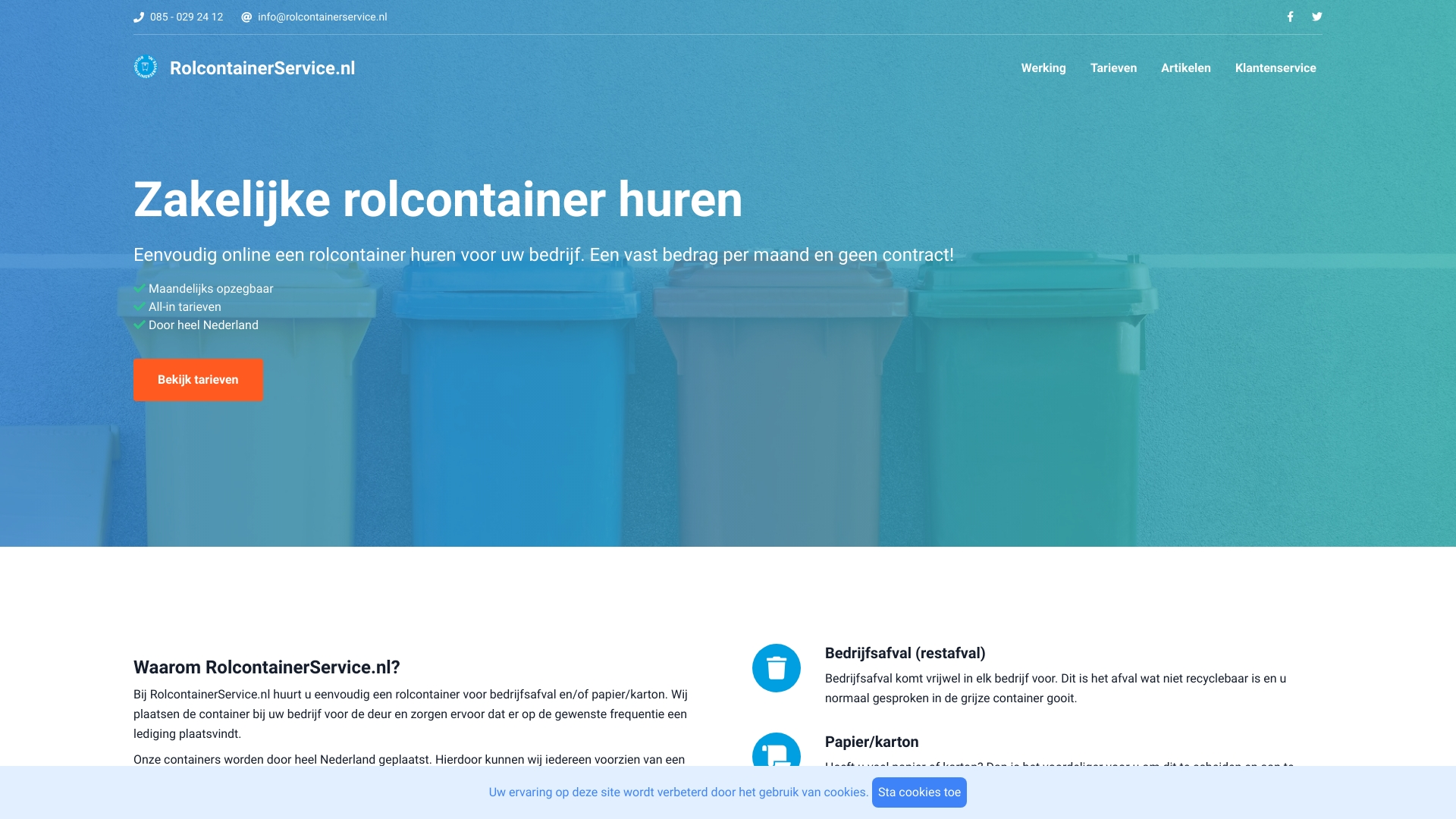 Rolcontainerservice.nl